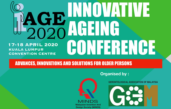 iAge 2020 - Malaysian Invention and Design Socitey
